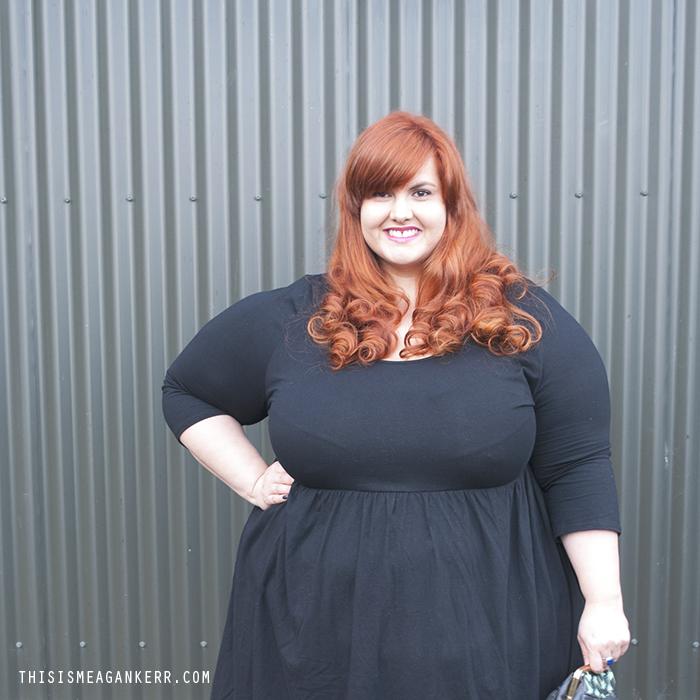 fat redhead bbw
