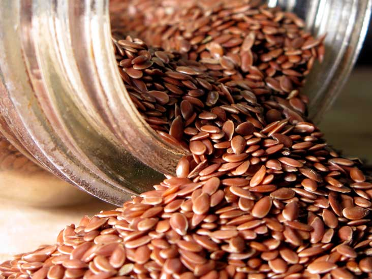 seed breast for flack disease