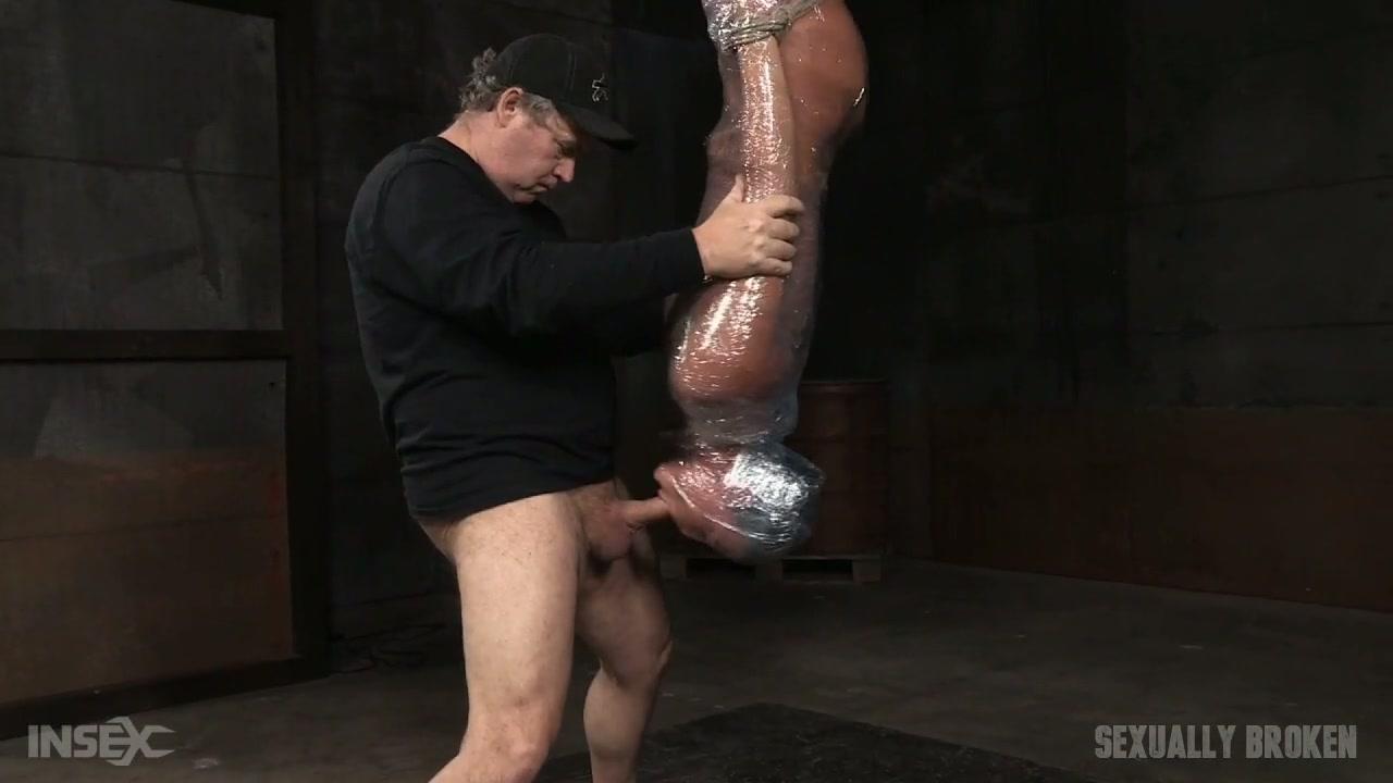 slut black fucked