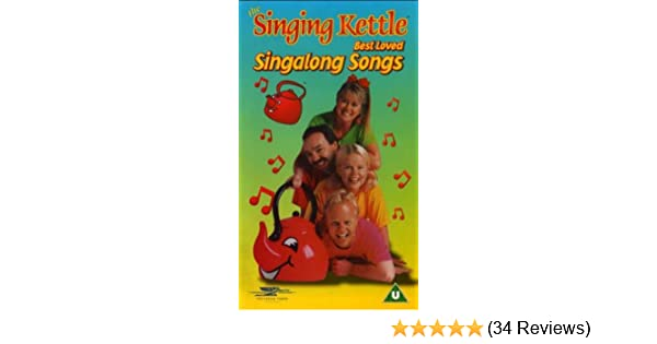 one thumb finger one singing kettle