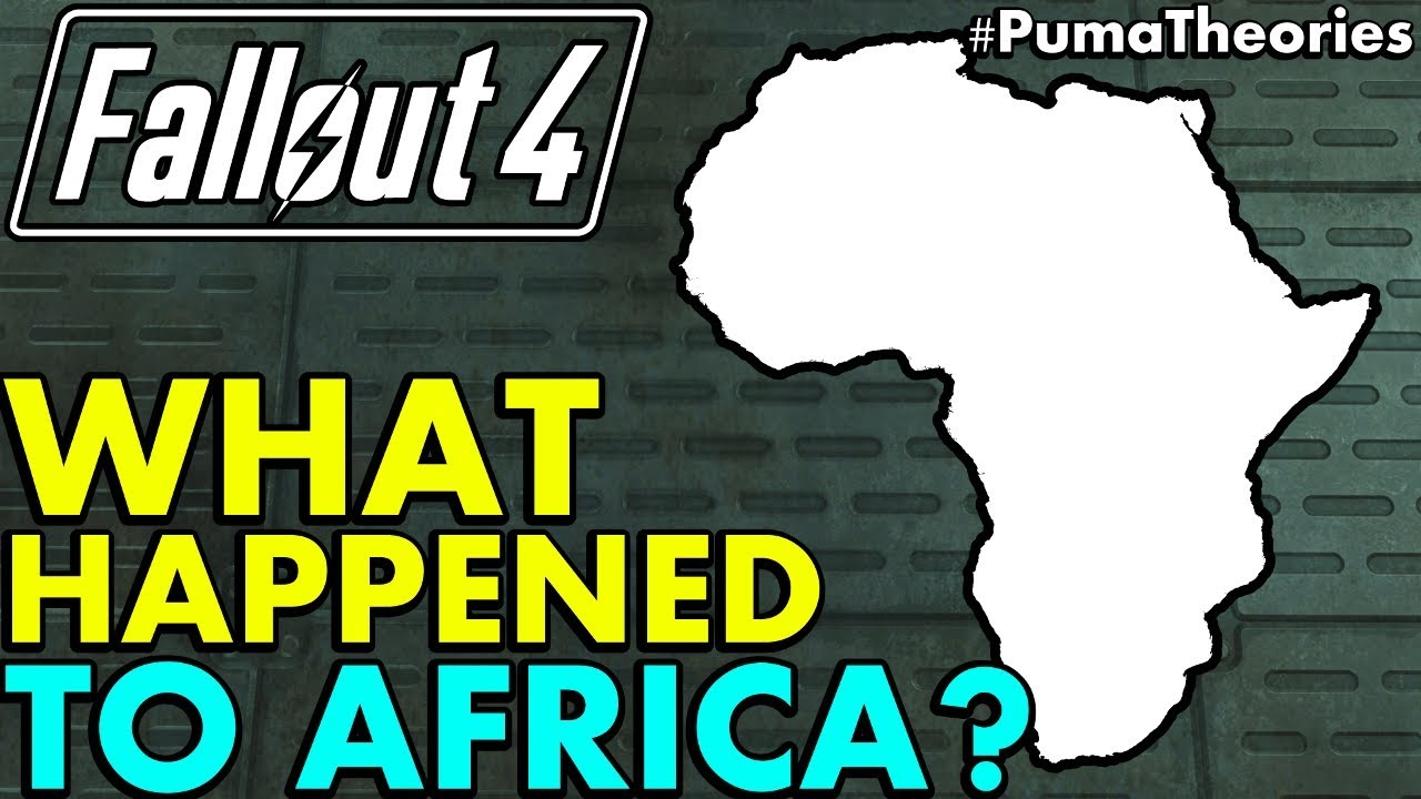what in today africa happened