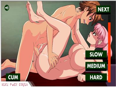 hentai some sex games