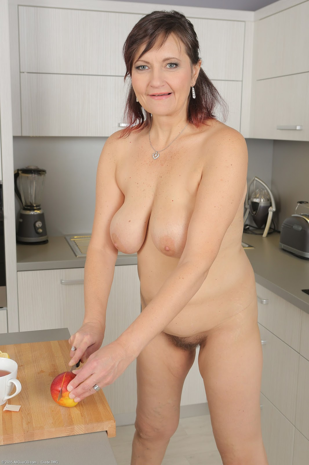 pussy womans old hairy