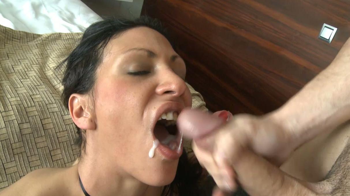 dick girl tiny sucking huge black