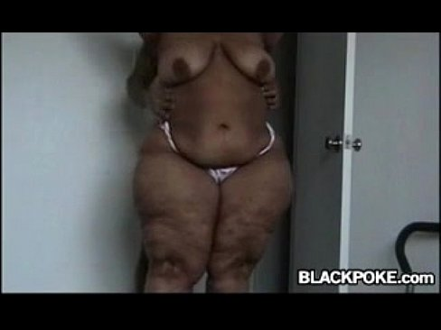 thick ebony bbw yella