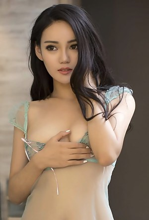 gallery georgeous free asian nude