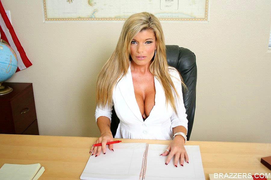 teacher horny mature busty
