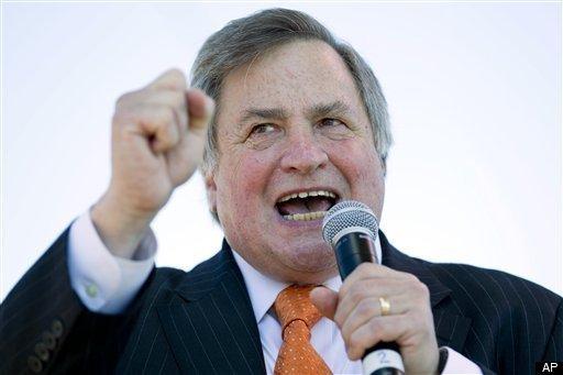 campaign refutes clinton ad dick morris