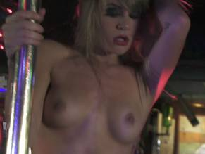 naked clair duvall