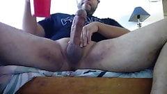fat cut cock