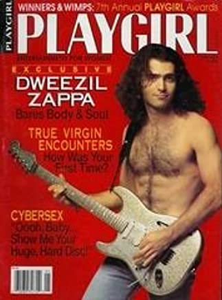 zappa naked dweezil