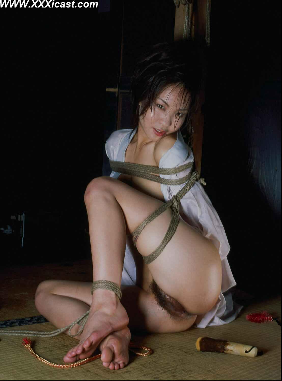 asian bondage ropes