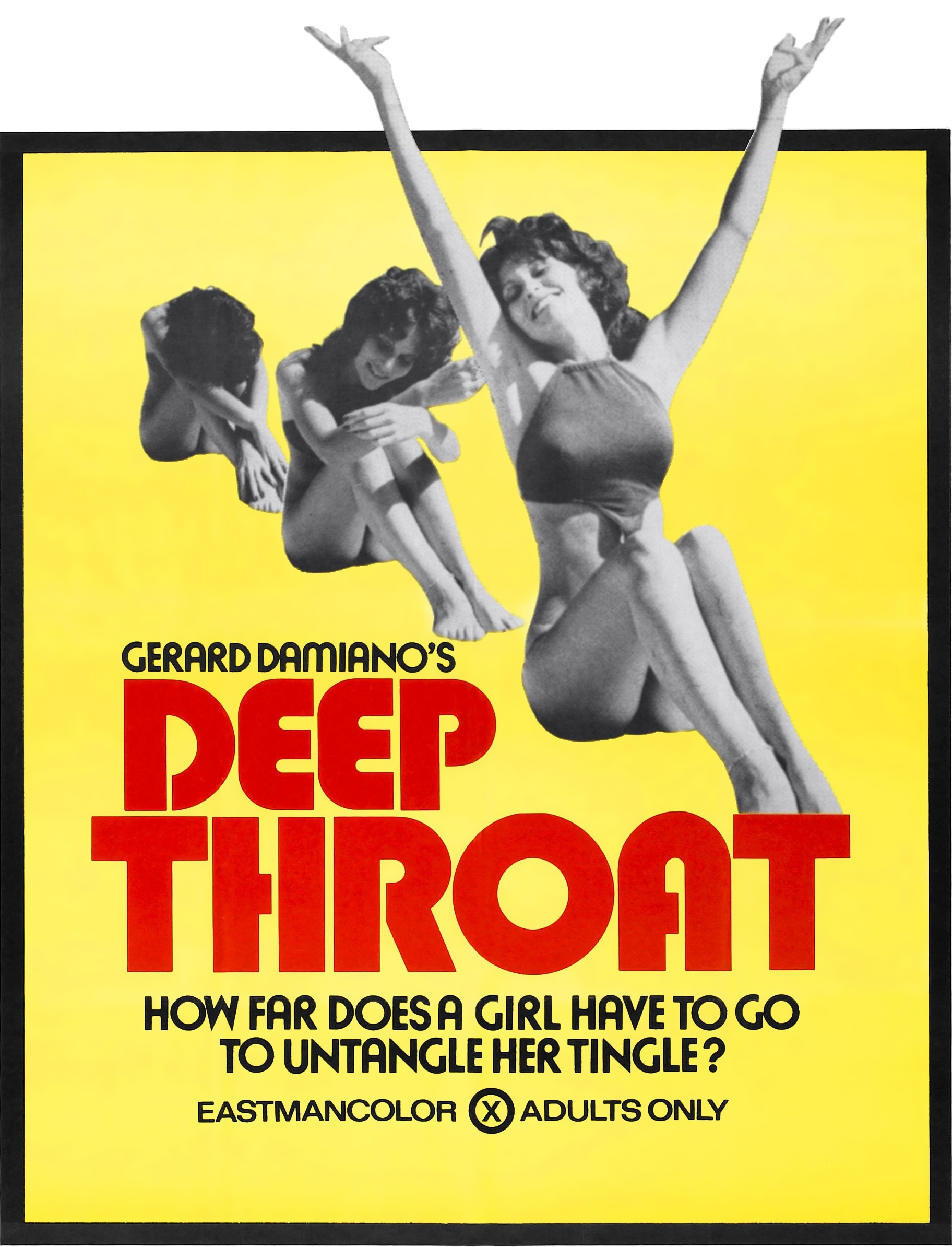 throat film deep wiki adult