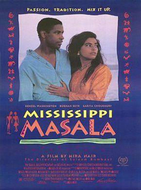 mississippi masala sex
