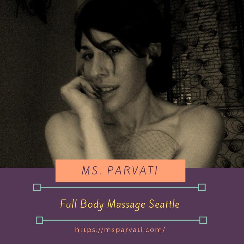 area massage seattle in erotic