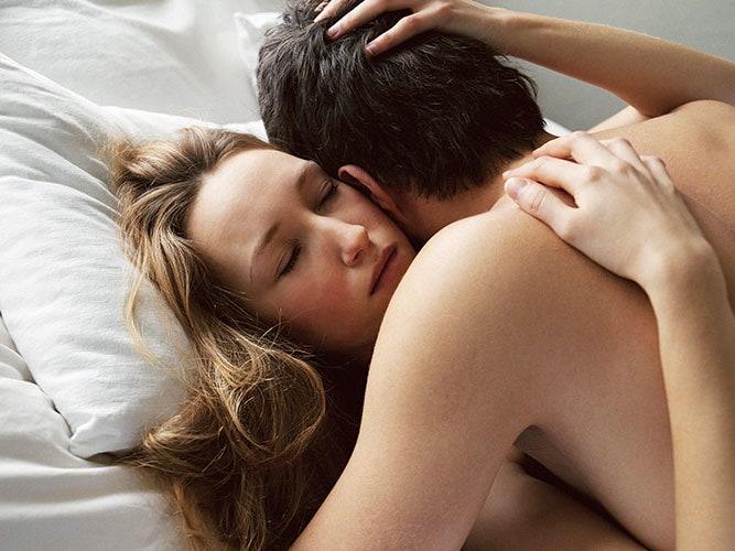 does sex help headaches