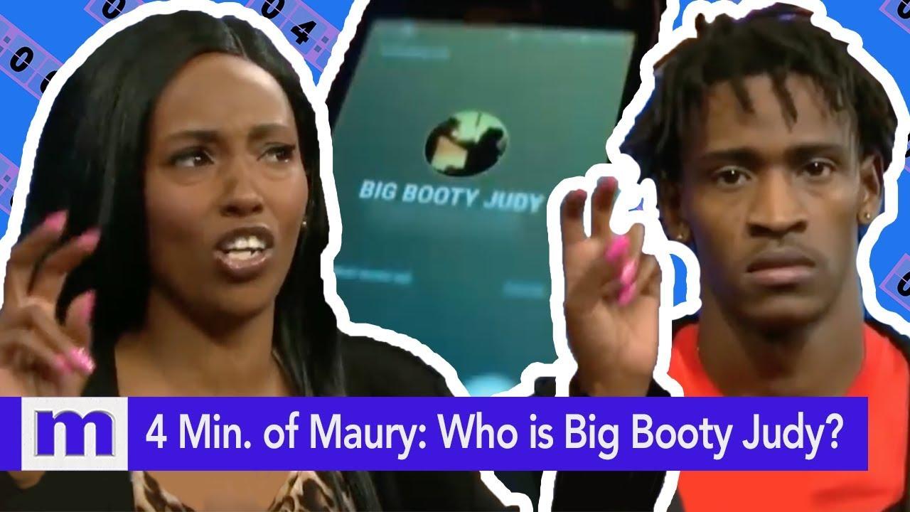 big booty judy bbw