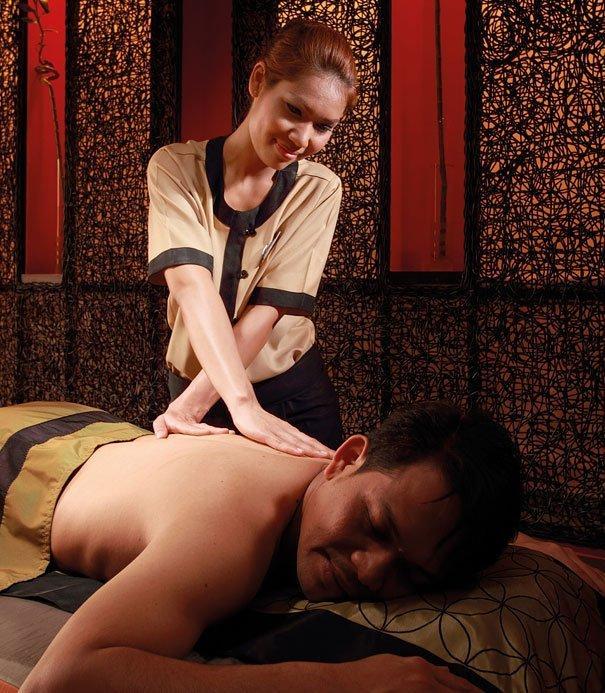colonial park massage erotic