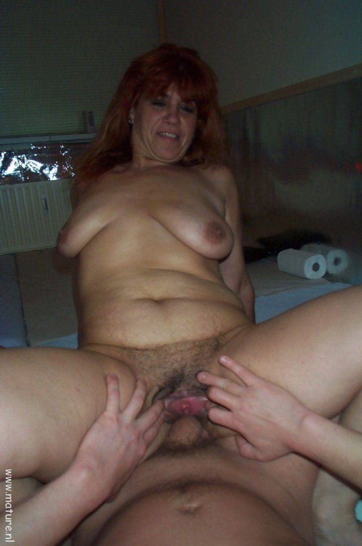 older porno amateurs