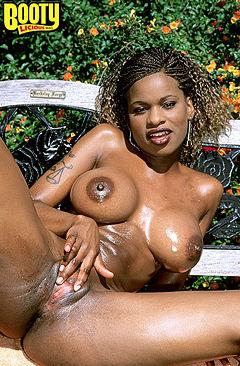black star caramel porn