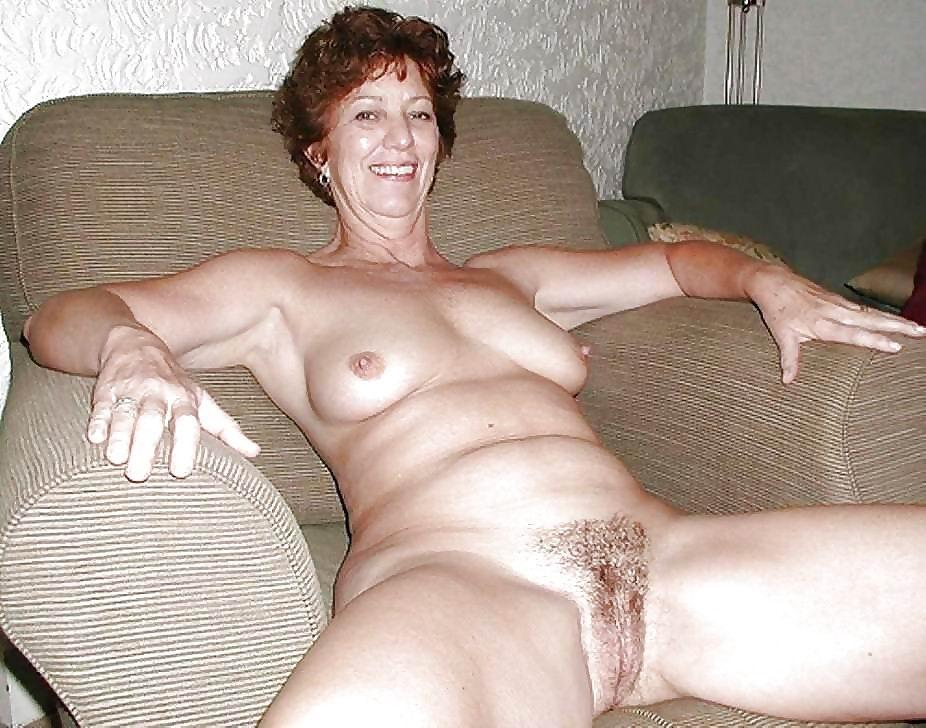 women hairy free mature