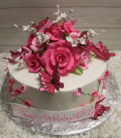 birthday cake adult