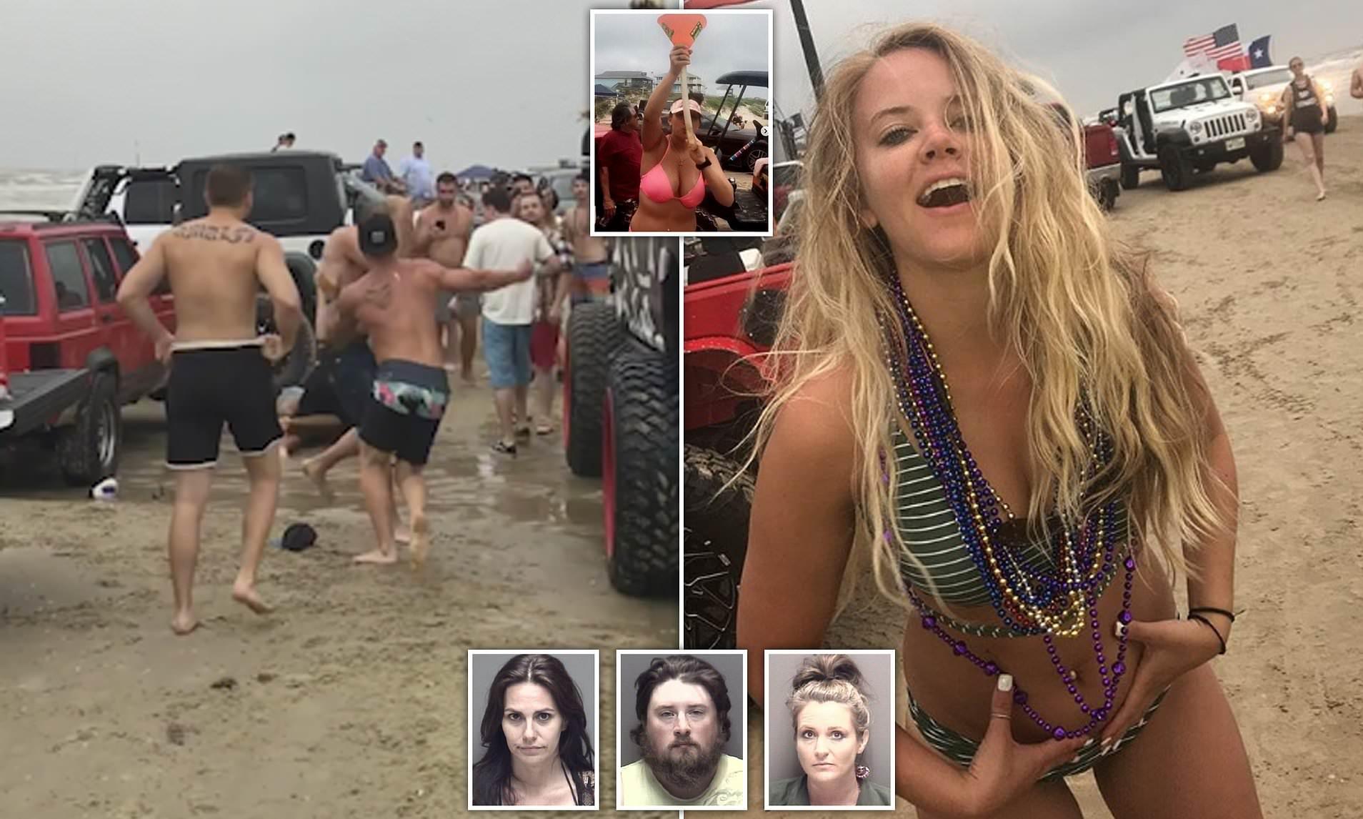 boobs with rednecks paychecks