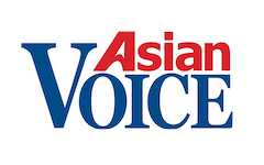 asian voice magazine