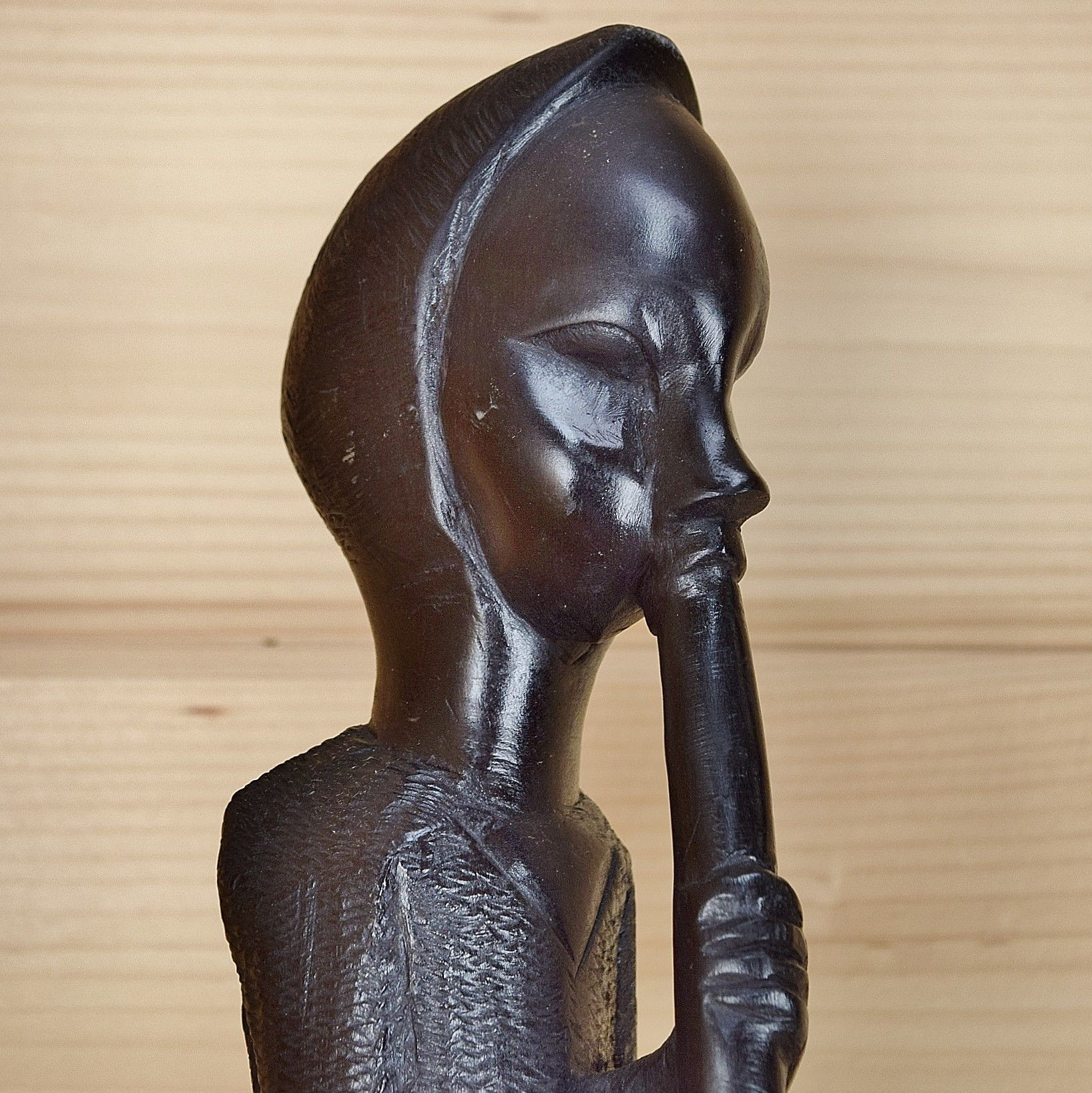 wood sale ebony african for