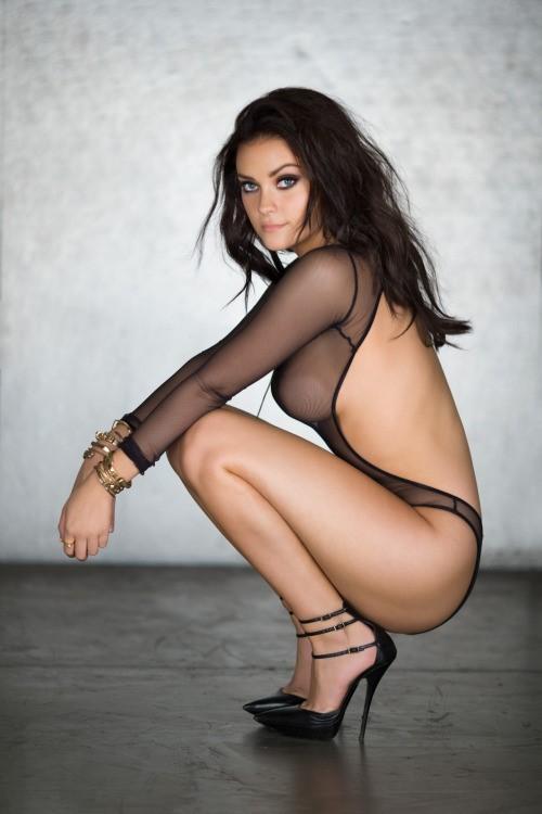 erotic women in high heels