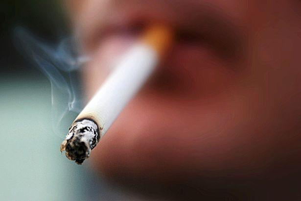 smoking quitting dick make bigger