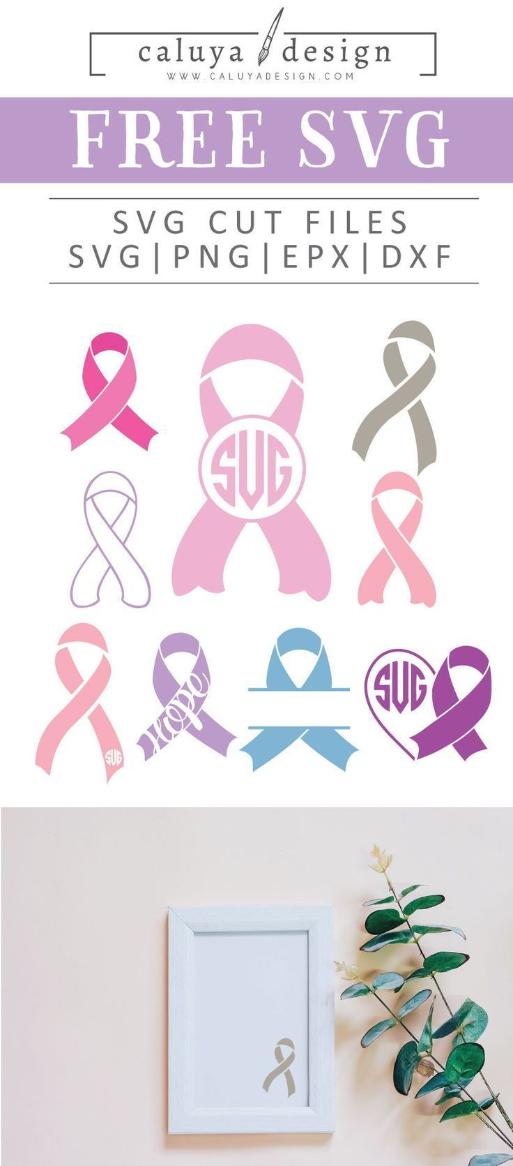 breast awareness fonts cancer