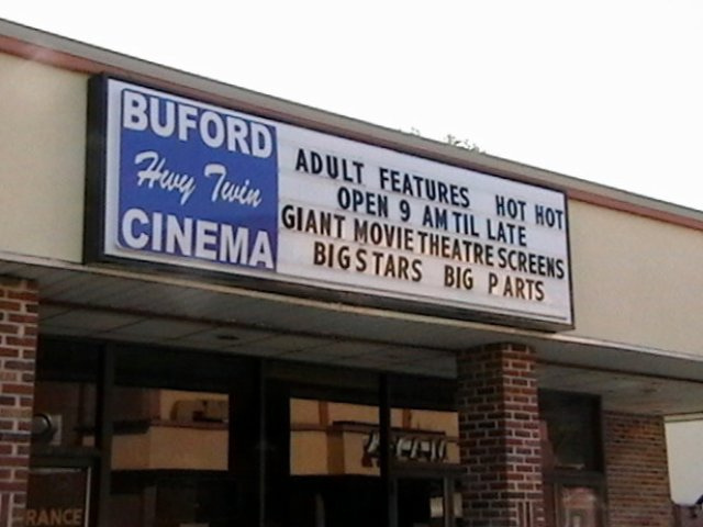 buford theatres highway twin website