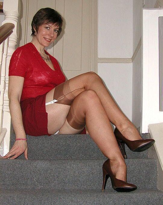 pantyhose and girdles porrn