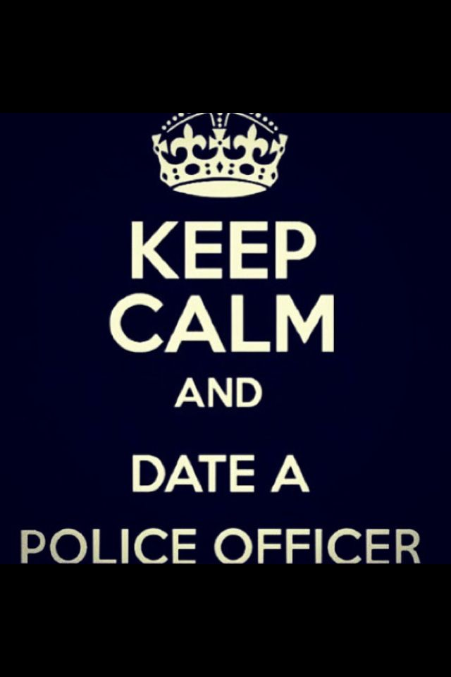 tips cop for a dating