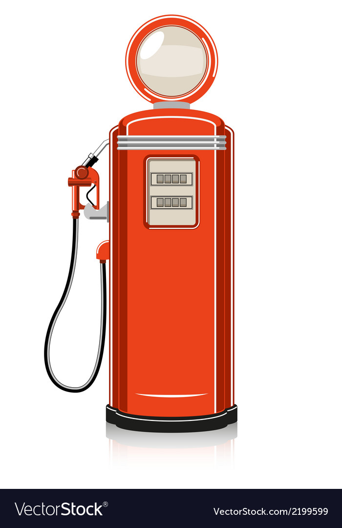 to vintage buy where gas pumps