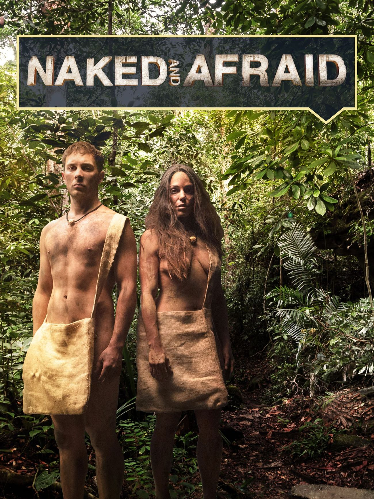 fear cast naked