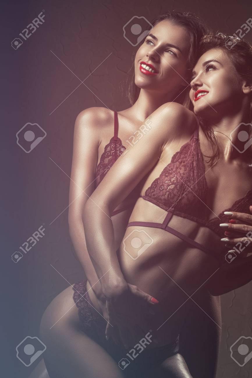 lesbian erotic photographt fight