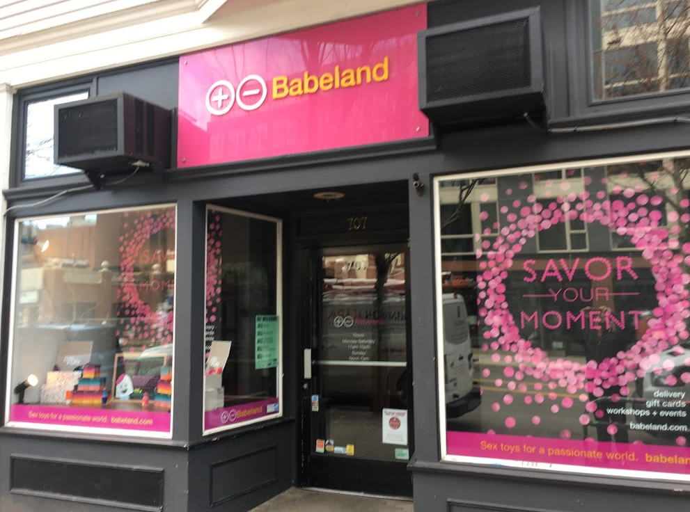 new adult toys orleans