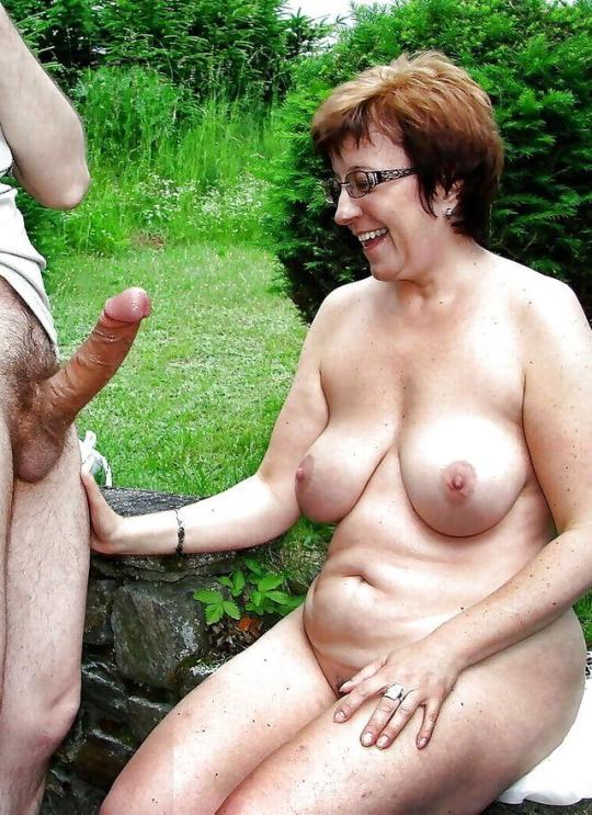 adult outdoor porn