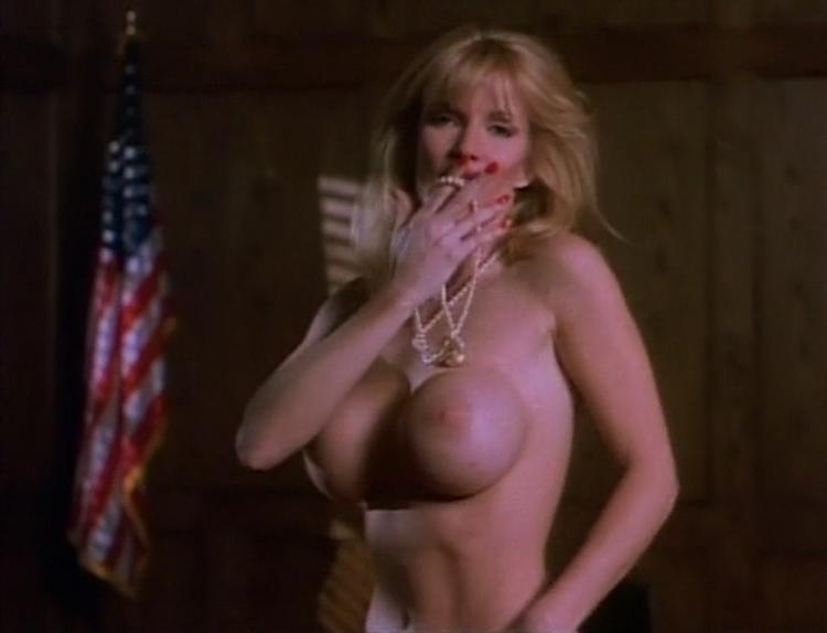 nude hall landon actress
