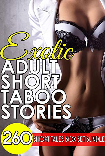 sexual tales exotic