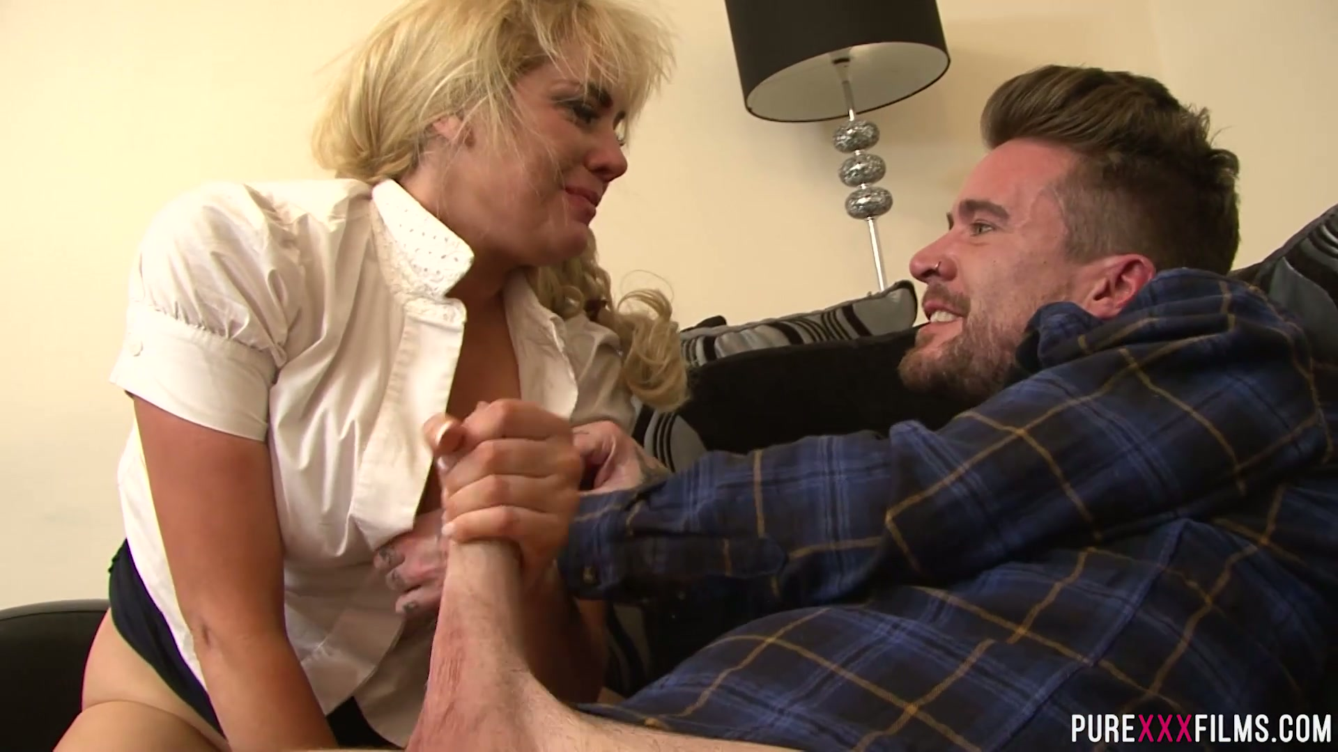 foursome french anal