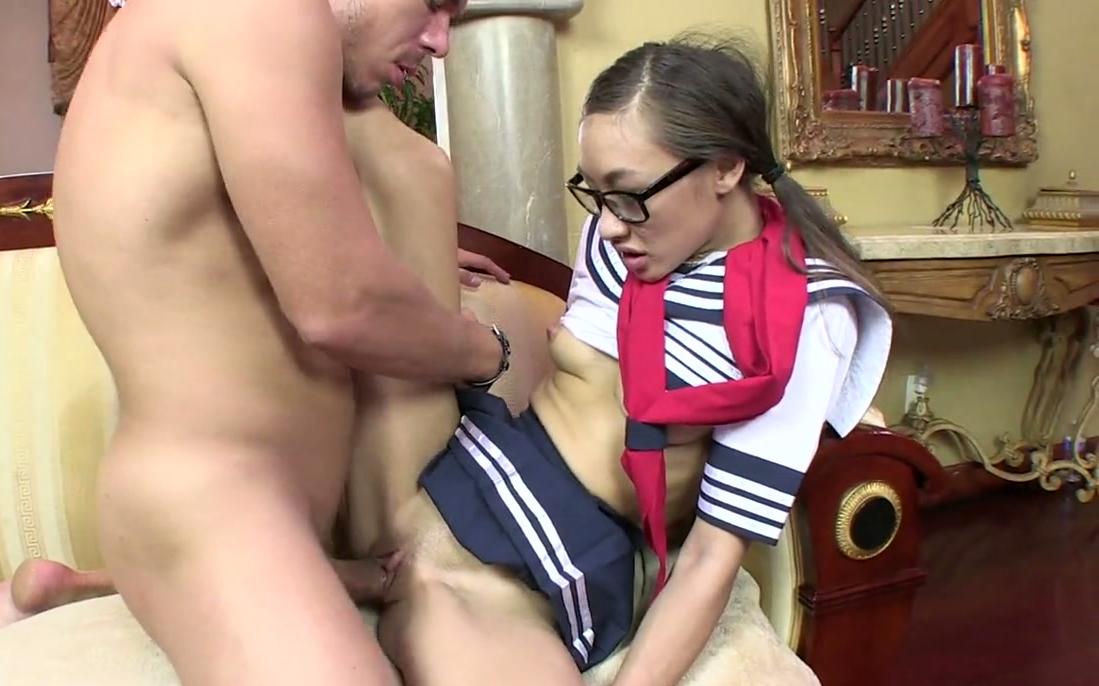 fat anal mature tube