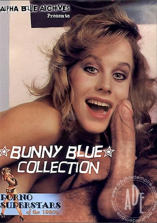 blue porn bunny pics