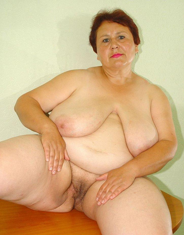 granny tube sexy fat