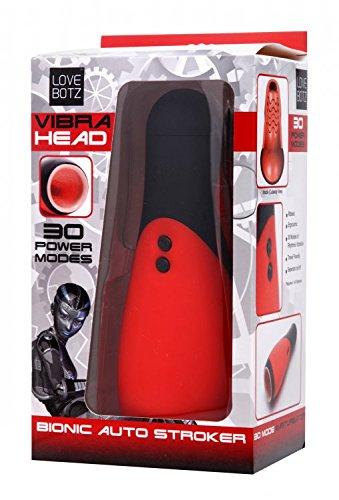 head auto vibra stroker bionic
