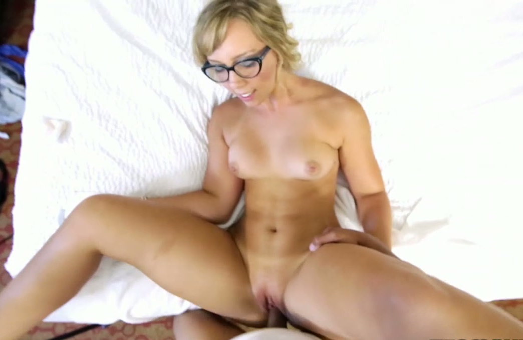 son mom beauty sex