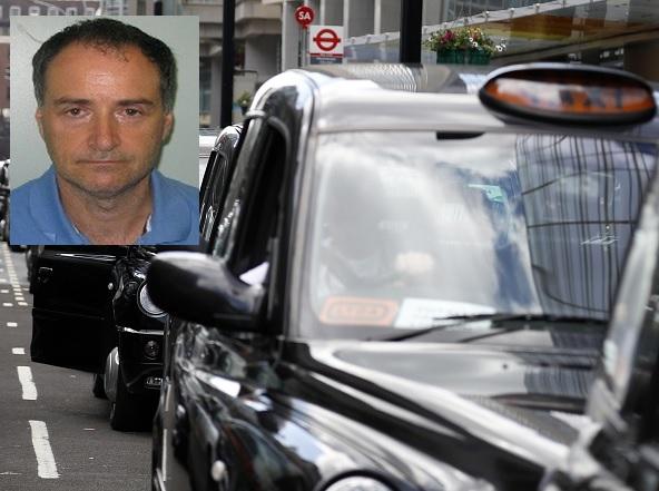cab london fake