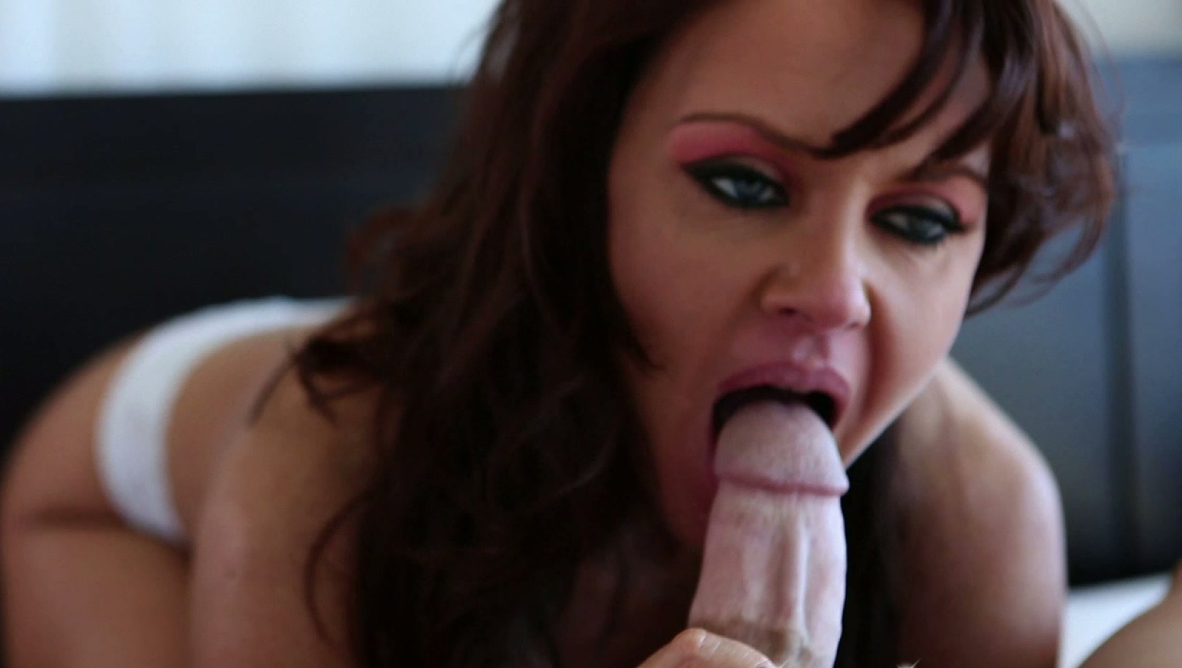 sex throating deep oral pictures